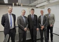 "Go to article ""Inauguration of Germany's highest resolution lab-based X-ray microscope at FAU"""