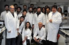 "Towards entry ""Students from the University of Buenos Aires visit the Institute of Biomaterials"""